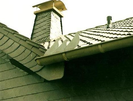 Dachkunst