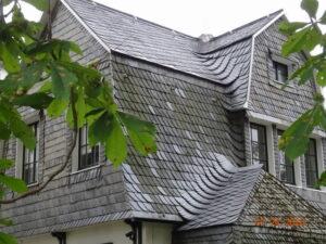 Dach Beispiel